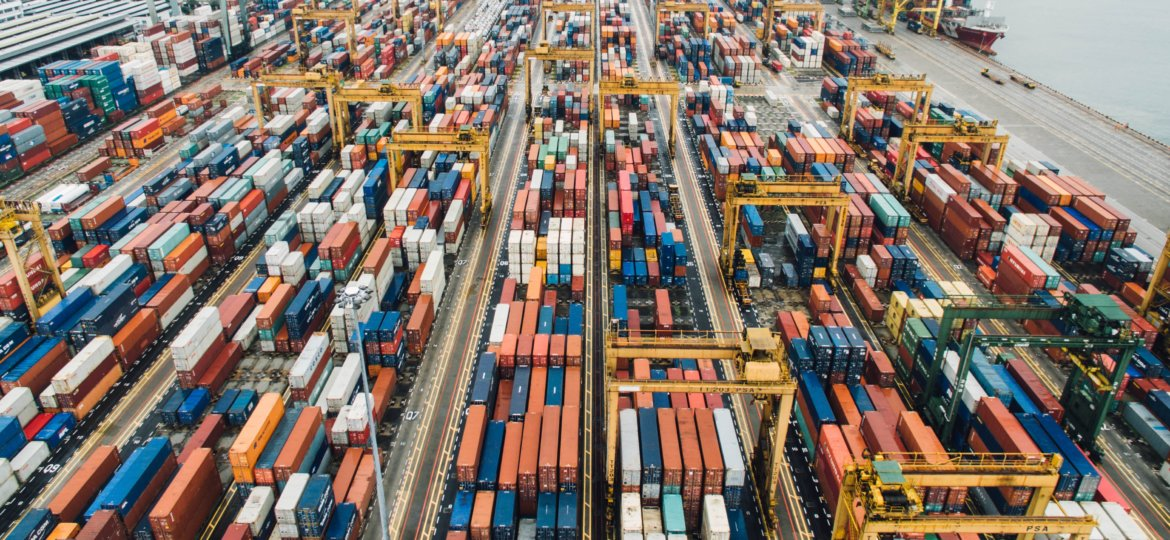 logistics forwarder VAT liability German Ministry Finance third country