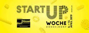 Präsentation bei der Start-Up Woche Düsseldorf 2019: Die Unternehmensgründung aus steuerlicher Sicht – Deutschland und ASEAN