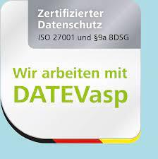 Transformation from DATEV SmartIT to DATEVasp